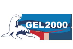 Logo Gel 2000