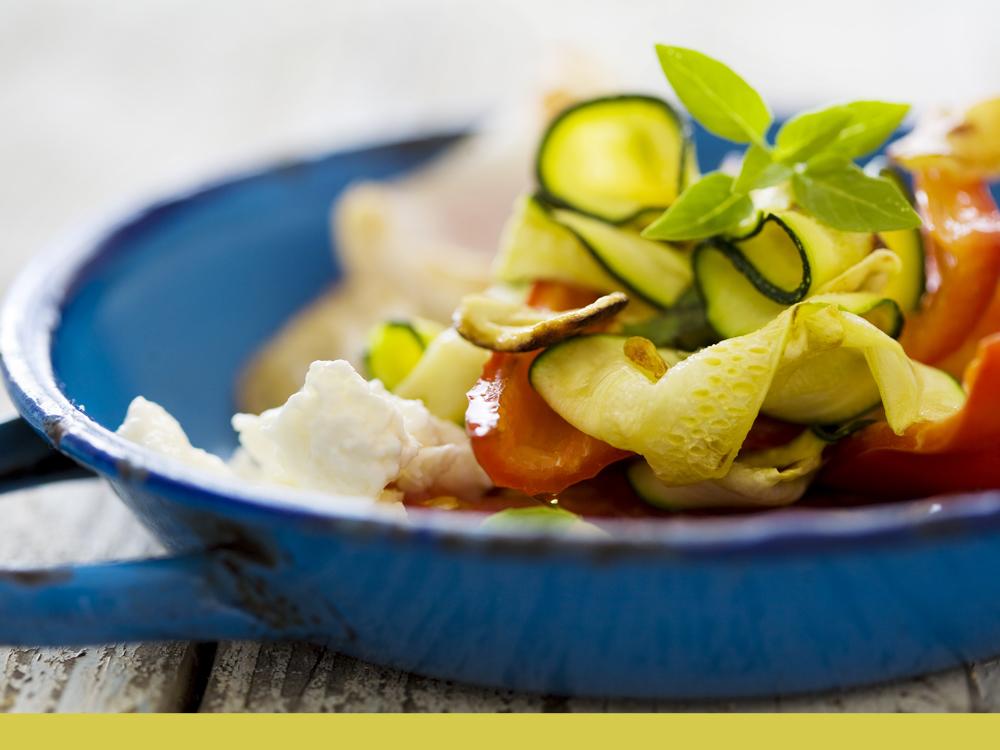 Photo de la recette des dos de cabillaud et son wok de légumes