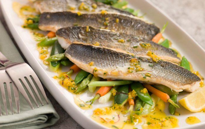 Comment cuisiner du poisson surgelé